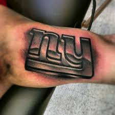 tattoo pictures of new york new york giants tattoos tattoo ideas center