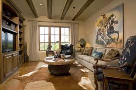 Southwestern Interior Design The Contemporary And Traditional Style - Interior design traditional style