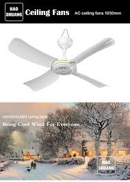 Ceiling Fan Brands Small Ceiling Fan Brands With 3 To 5 Blades For Home Use Household
