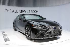 2017 lexus ls 500 redesign lexus archives page 4 of 6 car wallpaper hd