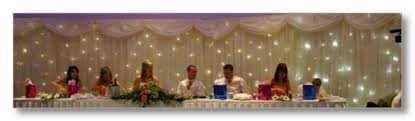 wedding backdrop hire kent starlight backdrop hire across sussex surrey kent