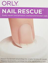 orly nail rescue kit amazon co uk beauty