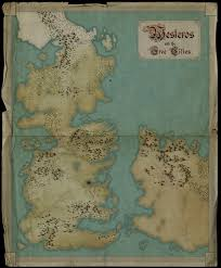 Map Of Westeros World by Elyden Worldbuilding Cartography And Conlanging In The World Of