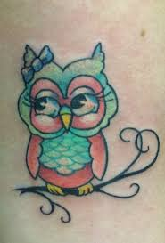 cute owl tattoo drawings pictures to pin on pinterest tattooskid