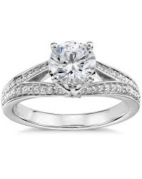 engagement rings 2000 colin cowie eternal three engagement ring engagement