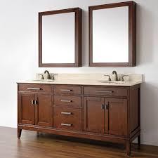 72 In Bathroom Vanity 72 Bathroom Vanity Tobacco Bathroom Vanities Bath