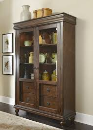 How To Display China In A Hutch China Cabinets Amazon Com