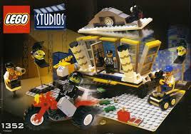 jurassic park car lego studios brickset lego set guide and database
