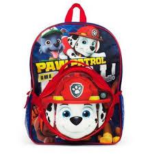 backpack paw patrol target