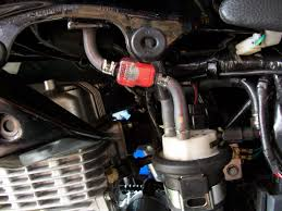 in line fuel filter u2026 cbf125 riders
