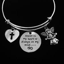 memorial bracelets for loved ones best in loving memory bracelets products on wanelo