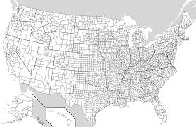 Empty Map Of Usa by Geography Blog Outline Maps United States Geography Blog