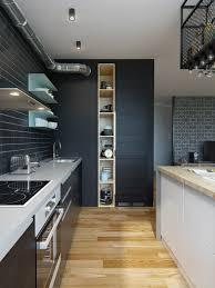 cuisine interieur design intérieur design moderne pour un petit appartement à minsk