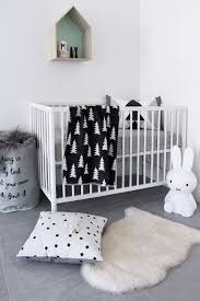 how to decorate a scandinavian inspired nursery petit u0026 small