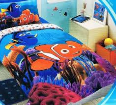 Nemo Bedding Set Finding Nemo Bedding Set Laciudaddeportiva