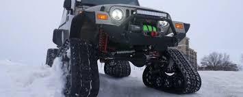 jeep light bar bumper jeep wrangler tj with tracks led headlights led light bar and