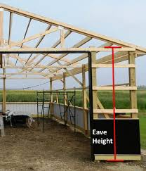 How To Build A Pole Barn Shed by Pole Building Glossary