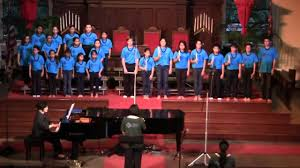 hyoc 16th annual e mele kakou choral festival a song of praise