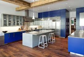 coordinating wood floor with wood cabinets coordinating wood floor with wood cabinets or blue kitchen cabinets