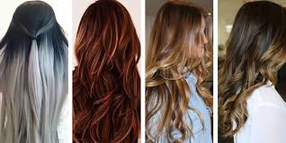 Types Of Hair Colour by Brown Hair Color Types Best Boxed Hair Color Brand