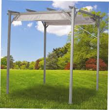 Garden Winds Pergola by 8x8 Gazebo Target Gazebo Ideas