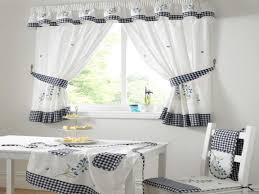 vintage kitchen curtains design gallery mybktouch for kitchen