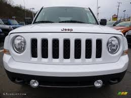 white jeep patriot 2016 2016 bright white jeep patriot sport 111951478 photo 9