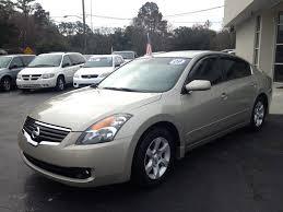 nissan altima 2013 jacksonville fl atlantis rent a car u0026 sales 8636 beach blvd jacksonville fl