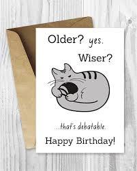 happy birthday cards printable birthday cards