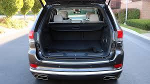 jeep wagoneer trunk next jeep grand cherokee might use alfa romeo stelvio u0027s platform