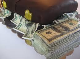 edible money money