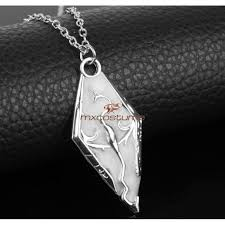 skyrim pendant necklace images The elder scrolls skyrim dragon luminous pendant necklace mxcostume jpg