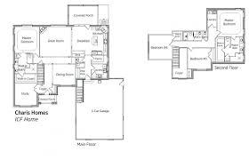 doe tour of zero floorplans icf home by charis homes department