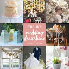 diy wedding decorations browse and craft our top diy wedding decorations