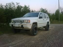 94 jeep grand kaotik inc 1994 jeep grand specs photos modification