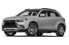 Mitsubishi Outlander Sport Prices Reviews And New Model