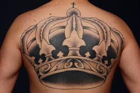 27 crown tattoo designs trends ideas design trends premium