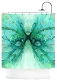 Mint Shower Curtain Beautiful Mint Green Shower Curtain Gallery Interior Design