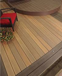 beautiful oakville ontario decks start with composite decking