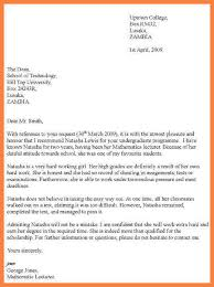 employee recommendation letter sample sample recommendation