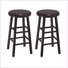 Dining Room Bar Stools by Dining Room Bar Stools Swivel No Back Brushed Nickel Bar Stools