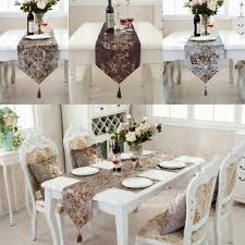Dining Room Table Runners by Compare Prices On Damask Table Runner Online Shopping Buy Low
