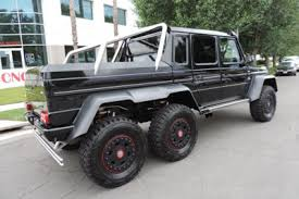 mercedes g63 amg 6x6 for sale 2014 used mercedes g63 amg 6x6 at cnc motors inc serving