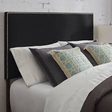 Black Upholstered Headboard Best 25 Upholstered Headboard Queen Ideas On Pinterest Tufted