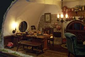 hobbit home interior pippin lodge a hobbit house necessary wonderfulness