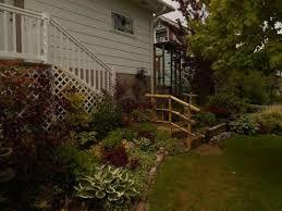 Grandma Backyard House My Backyard Slope Needs Serious Help Hometalk