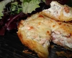 recette de cuisine saumon recette tartelettes au saumon et au boursin par cuisine light autres