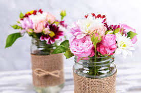 Creative Vases Ideas 6 Cool And Creative Centerpiece Ideas For Your Summer Table U2013 The