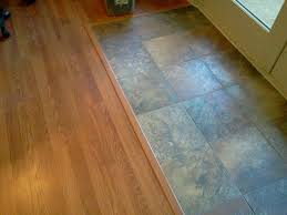 slate tile and laminate flooring home theater other by