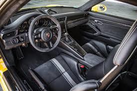 porsche 911 r interior 2018 porsche 911 exellent 2018 show more inside 2018 porsche 911